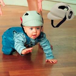Bonnet de Protection Babysun Nursery No Shock sur 123 Couches