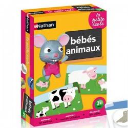 Jouet bébé de la marque Nathan Bébé Animaux sur 123 Couches