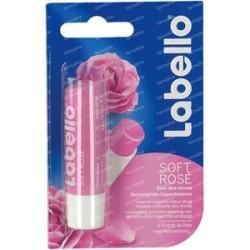 Labello Soins de Lèvres 4,8 gr Soft Rose sur 123 Couches