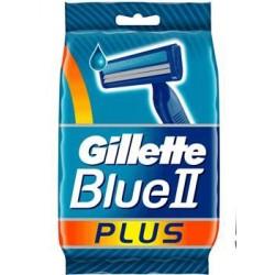 Gillette Blue3 Rasoirs Jetables 3 pièces sur 123 Couches