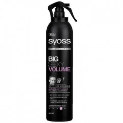 Syoss Laque 300 ml Big Sexy Volume N°4 sur 123 Couches