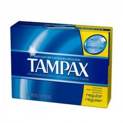 Maxi Pack 60 Tampons de la marque Tampax Classique de taille regular avec applicateur sur 123 Couches