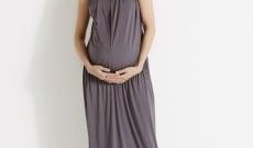 Les vêtements de grossesse