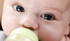 Lait maternel, lait idéal